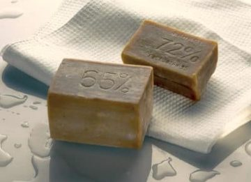 Хозяйственное мыло против перхоти: просто, эффективно, недорого