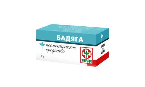 Противопоказанием к назначению Бадяги является наличие у больного гиперчувствительности к основному и вспомогательным компонентам средства