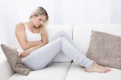 Боль в животе после чистки матки