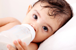 Дефицит питья - причина запора