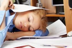 Сонливость как побочный эффект от миорелаксантов