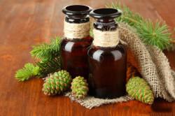 Пихтовое масло для лечения грыжи поясничного отдела