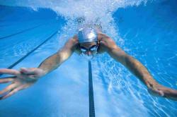 Плавание для лечения межпозвоночной грыжи