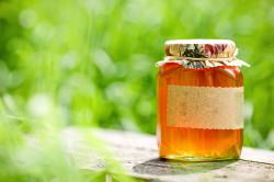 Польза меда при аднексите