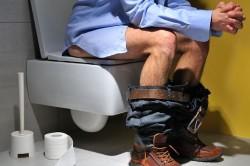 Расстройство стула при люмбаго
