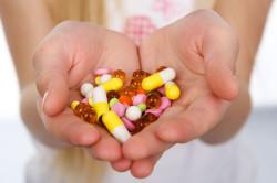Препараты для лечения тонзиллита