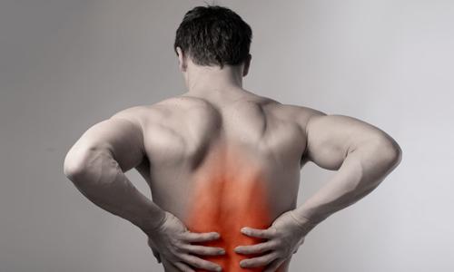 Проблема растяжения спины