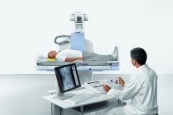 Рентген позвоночника для диагностики сколиоза
