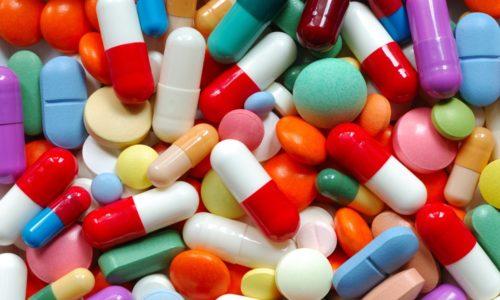 Пациентам выписывают антибактериальные, обезболивающие и спазмолитические препараты
