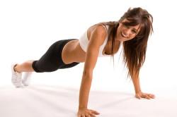 Упражнения для лечения грудного сколиоза