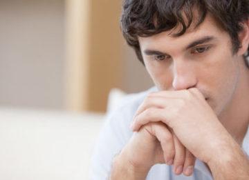 Симптомы и признаки ВИЧ инфекции у мужчин