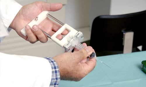 Пункция или биопсия проводятся крайне редко. В этих методах нет необходимости ввиду малой информативности