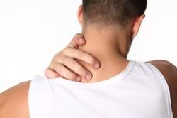 Проблема болей в шее