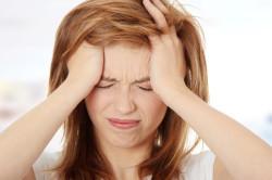 Головная боль при защемлении нерва
