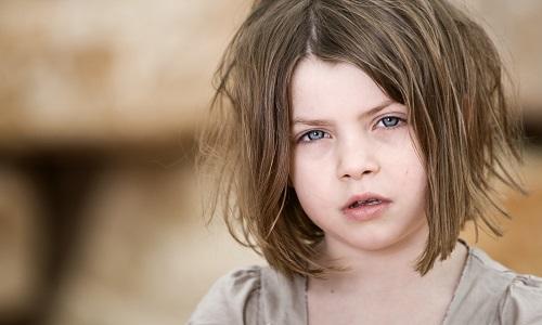 болезнь шеи у ребенка