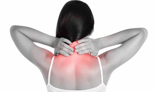 Проблема шейно-грудного остеохондроза