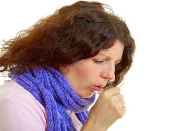 Как происходит лечение коклюша в домашних условиях?