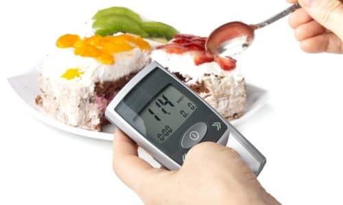 Помимо всех выше перечисленных болезней, хронический панкреатит может вызвать у человека сахарный диабет