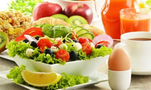 Независимо от того, какой вид калькулезного холецистита у человека, диета будет назначена обязательно