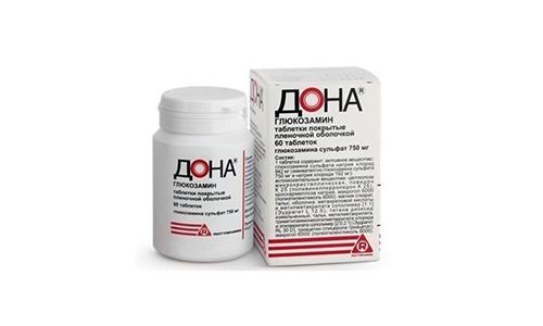 Противопоказания у препарата Дона: беременность и период грудного вскармливания, непереносимость компонентов лекарственно средства, возраст до 12 лет