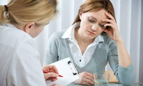 Для сохранения собственного здоровья лучше хотя бы раз в полгода проходить обследования у врачей