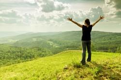 Прогулки на свежем воздухе для поддержания женского здоровья
