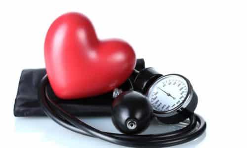 При йододефиците могут возникнуть проблемы с сердцем и давлением