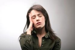 Головная боль как симптом протрузии дисков поясничного отдела позвоночника