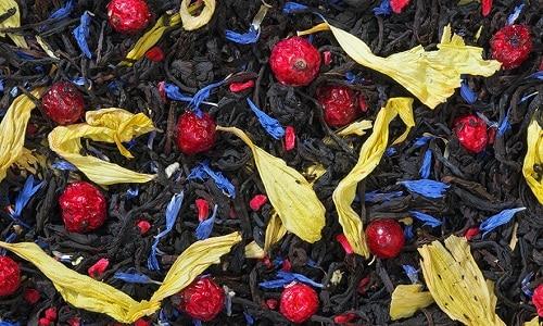 Чай с содержанием синтетических или натуральных ароматизаторов способен негативно влиять на работу поджелудочной железы