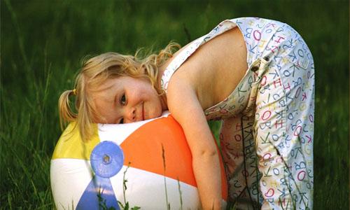 Искривление позвоночника у детей