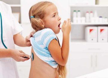 Лечение коклюша у детей народными методами и средствами