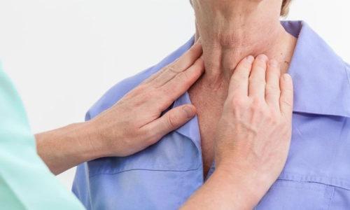 Коллоидная киста щитовидной железы представляет собой заболевание, которое характеризуется появлением доброкачественной опухоли