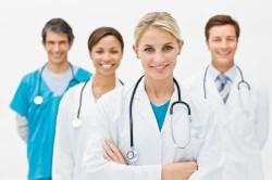 Консультация врача при подборе корсета от сутулости