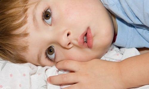 Если данное заболевание щитовидной железы возникло у ребенка, то это может привести к кретинизму