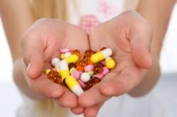 Лечение фолликулярной кисты яичника противовоспалительными препаратами