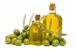 Польза оливкового масла при храпе