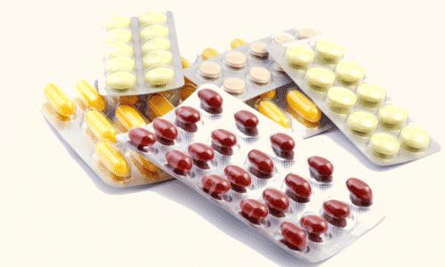 При тиреотоксикозе лечение медикаментами направлено на понижение количества гормонов в щитовидной
