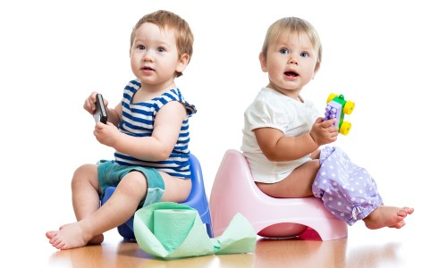 Проблема поноса у детей