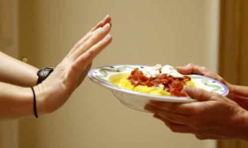 3 дня до прохождения УЗИ нужно соблюдать специальную диету