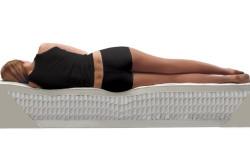 Ортопедический матрас для спины
