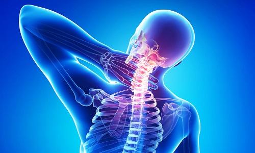 Проблема остеохондроза позвоночника