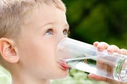 Обильное питье при отравлении