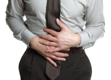 Каким должно быть питание при отравлении и поносе?