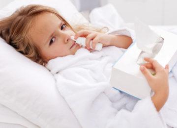 Как можно лечить хронический ринит в домашних условиях?
