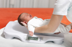 Потеря веса - следствие длительной диареи