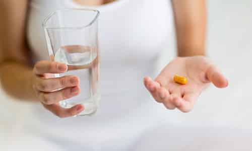 Острый панкреатит может появиться от длительного приема токсичных лекарственных средств
