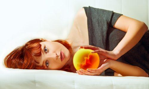 Болезни щитовидной железы могут грозить выкидышем или вынужденным прерыванием беременности