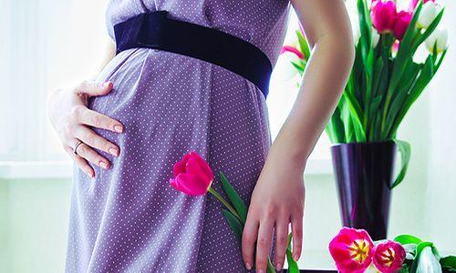 Проблема запора у беременных
