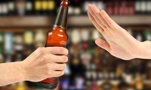 Под запретом оказываются многие «вредные» продукты питания, в первую очередь это любые спиртные напитки